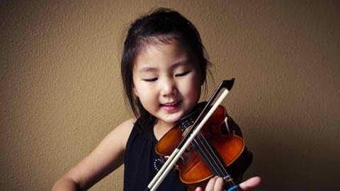 Help Improve cognitive development: Learning with Musical Instruments