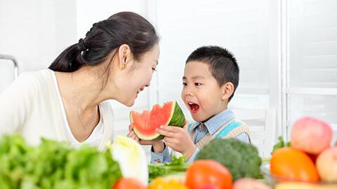 Key Nutrients for Your Toddler: 2 to 3 Years