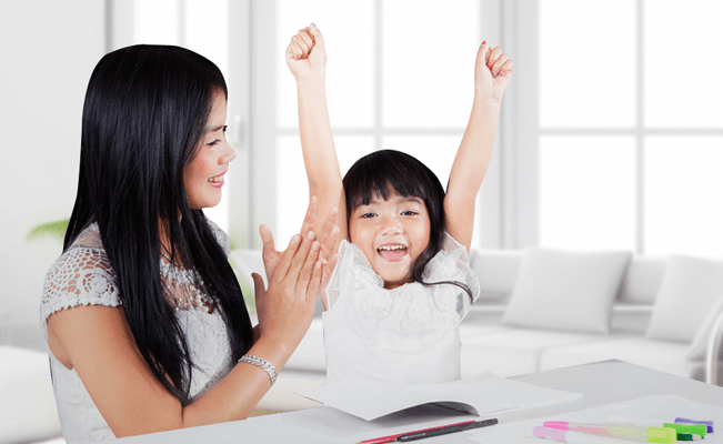 5 Ways to Help Your Child Achieve More
