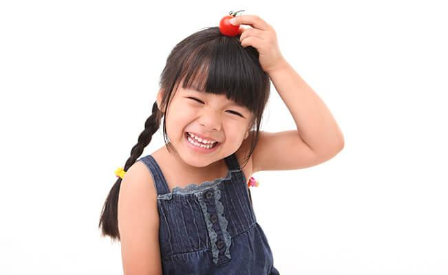 Top Brain Foods Your Child Needs