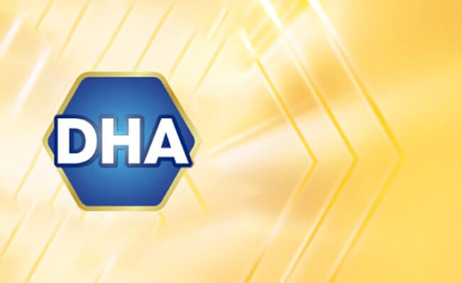 Get to Know the breakthrough ingredient, DHA